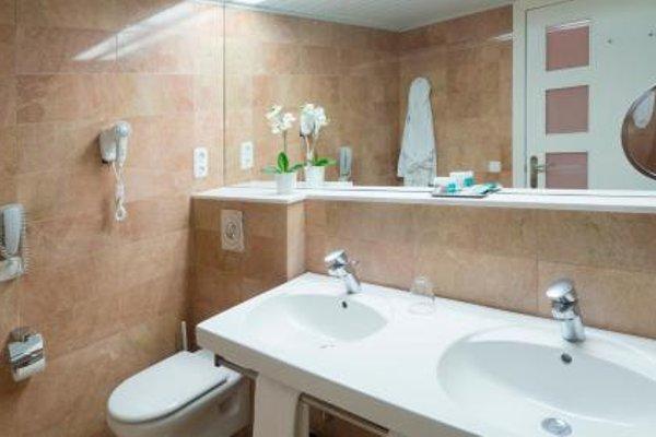 Hotel Clipper & Villas - 9