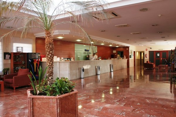 Hotel Playas de Torrevieja - фото 15