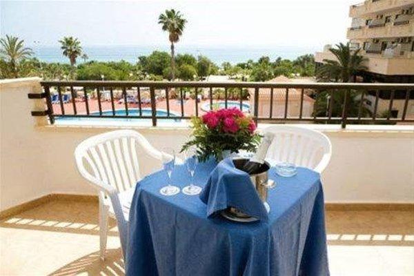 Hotel Playas de Torrevieja - фото 18