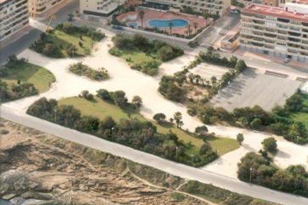 Hotel Playas de Torrevieja - фото 19