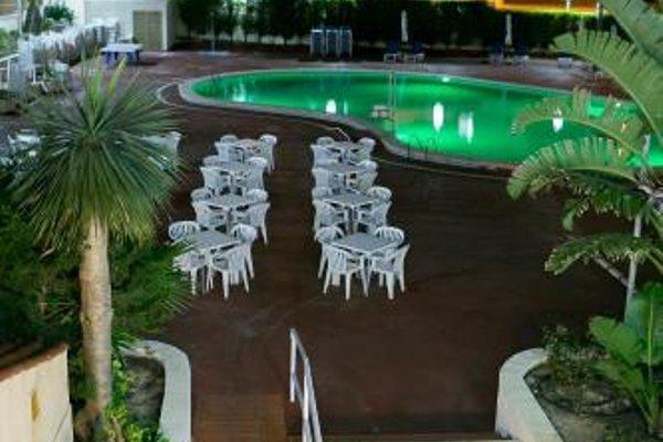 Hotel Playas de Torrevieja - фото 20