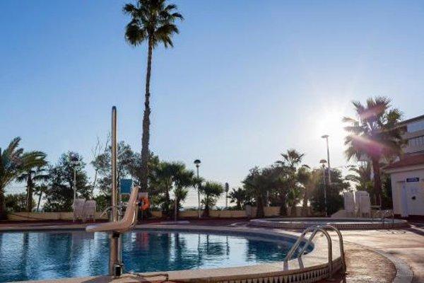 Hotel Playas de Torrevieja - фото 21