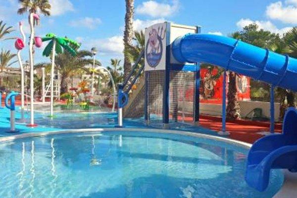 Hotel Playas de Torrevieja - фото 22