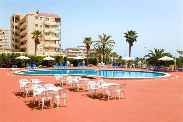 Hotel Playas de Torrevieja - фото 23