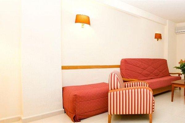 Hotel Playas de Torrevieja - фото 7