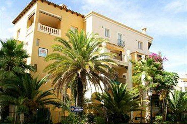 Aparthotel Ona Aldea del Mar - фото 50