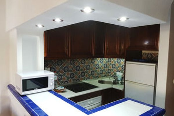 Aparthotel Ona Aldea del Mar - фото 10