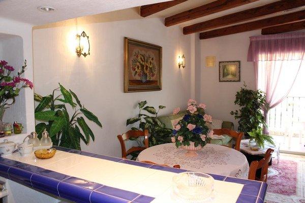 Aparthotel Ona Aldea del Mar - фото 13