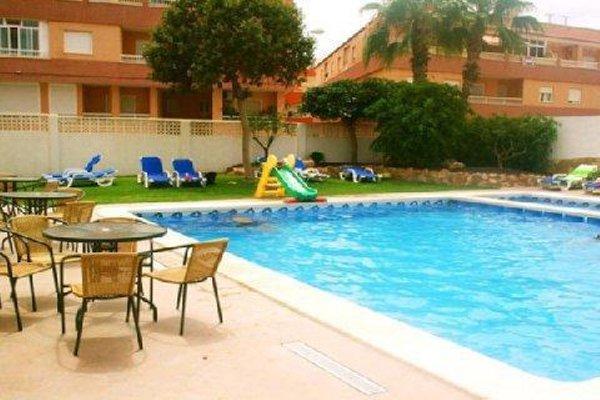 Aparthotel Ona Aldea del Mar - фото 20