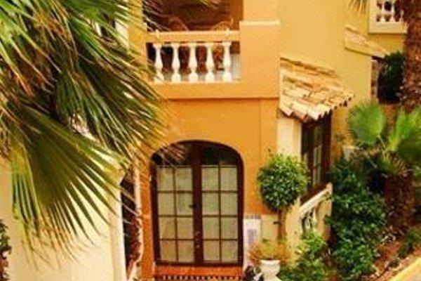 Aparthotel Ona Aldea del Mar - фото 23
