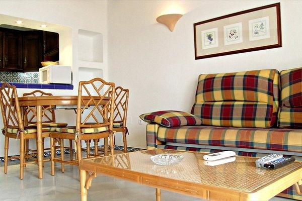 Aparthotel Ona Aldea del Mar - фото 7