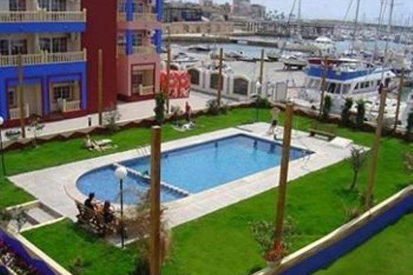 Apartments Marina - фото 17