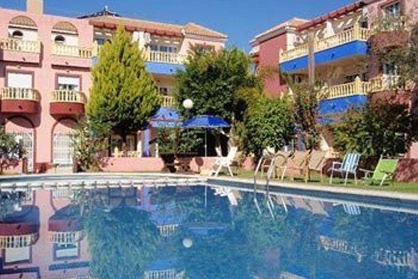 Apartments Marina - фото 9