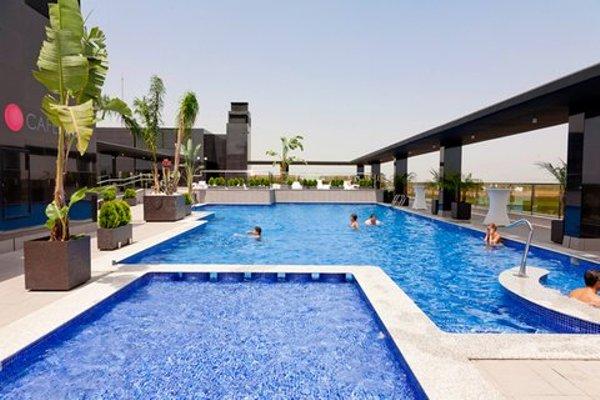 Hotel Dona Monse - фото 19
