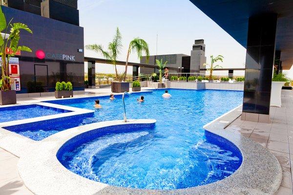 Hotel Dona Monse - фото 20