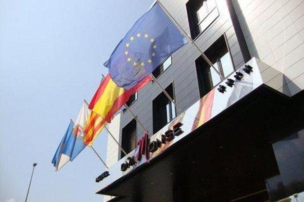 Hotel Dona Monse - фото 23