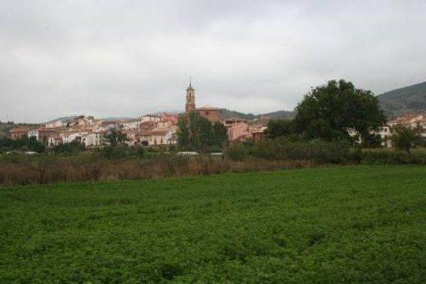 Hotel Torres de Albarracin - фото 10