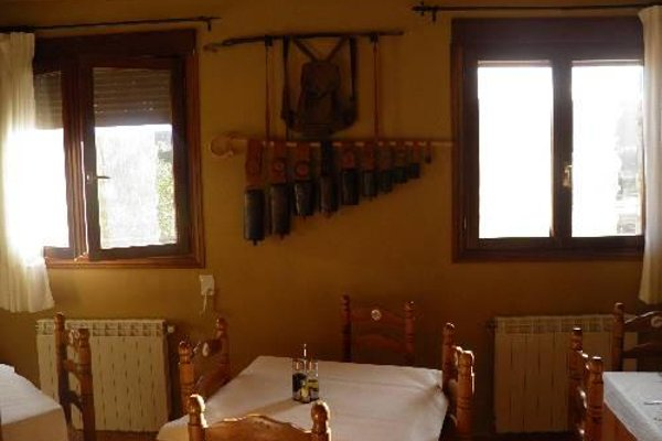 Hotel Torres de Albarracin - фото 3