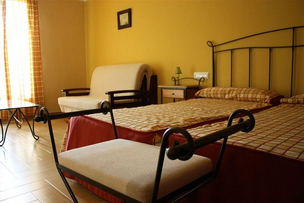 Hotel Rural Puerto Magina - фото 50