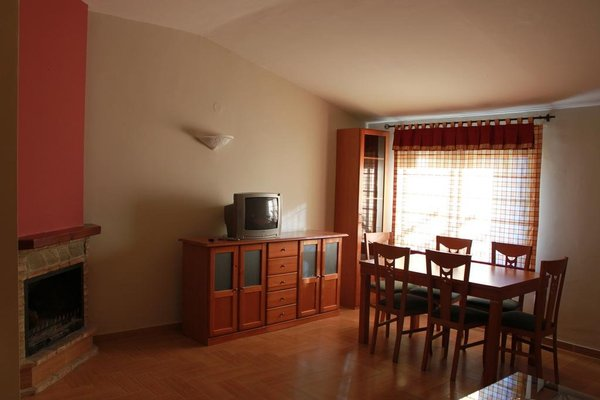 Hotel Rural Puerto Magina - фото 10