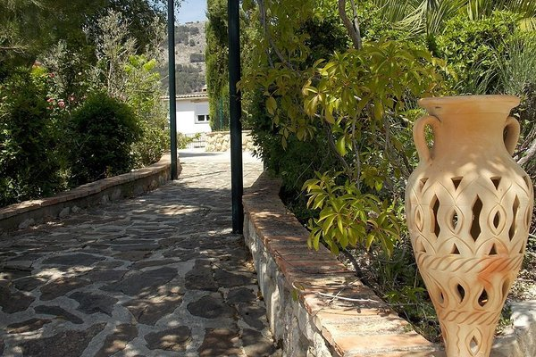 Hotel Rural Puerto Magina - фото 18