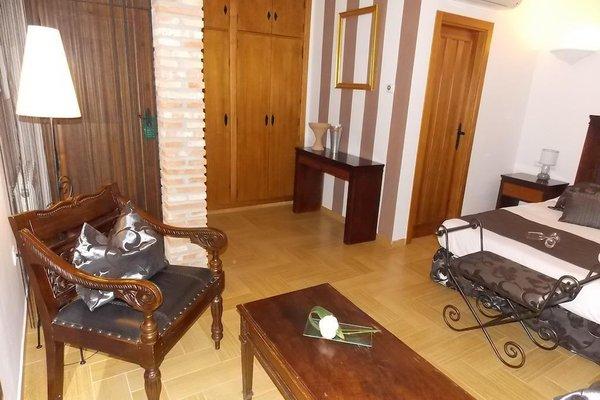 Hotel Rural Puerto Magina - фото 4