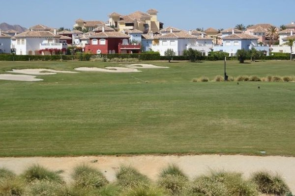 Villas Mar Menor Golf And Resort - фото 13