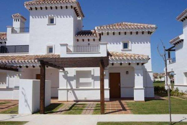 Villas Mar Menor Golf And Resort - фото 17