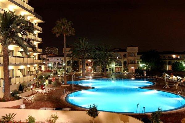 Hotel Puente Real - фото 21
