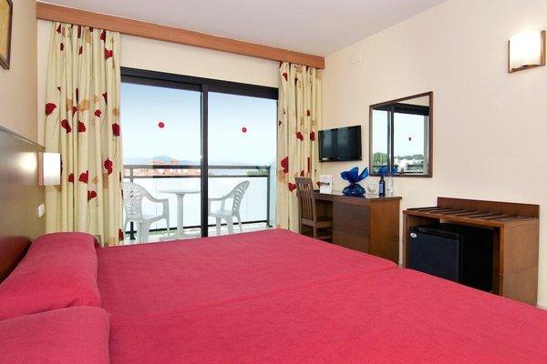 Hotel Puente Real - фото 5
