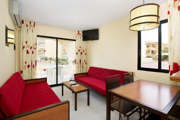 Hotel Puente Real - фото 7