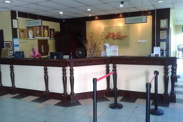 D Village Resort Melaka - фото 13