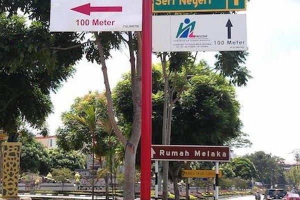 D Village Resort Melaka - фото 18