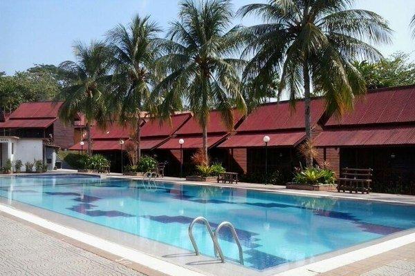 D Village Resort Melaka - фото 21
