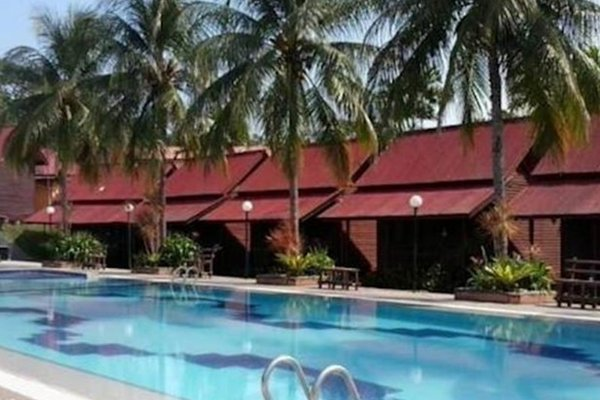 D Village Resort Melaka - фото 22