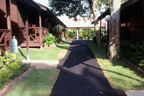D Village Resort Melaka - фото 23