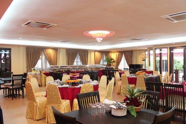 D Village Resort Melaka - фото 8