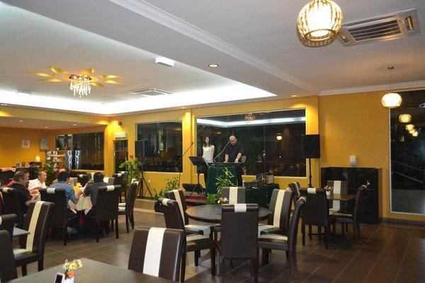 D Village Resort Melaka - фото 9