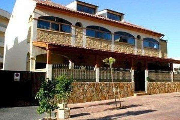 Apartamentos Maria Del Carmen - фото 9