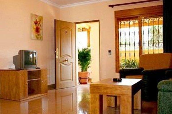 Apartamentos Maria Del Carmen - 11