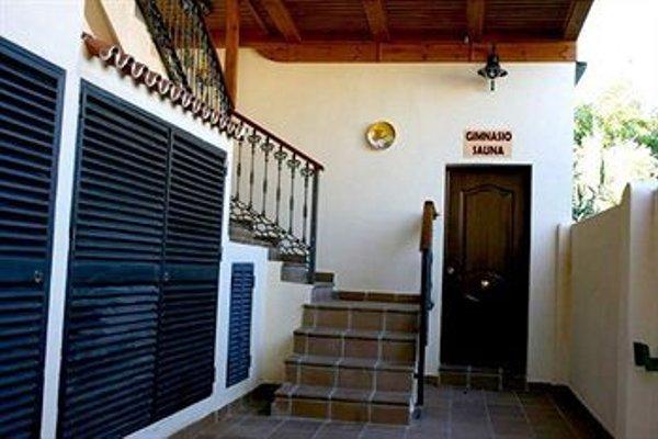 Apartamentos Maria Del Carmen - 14