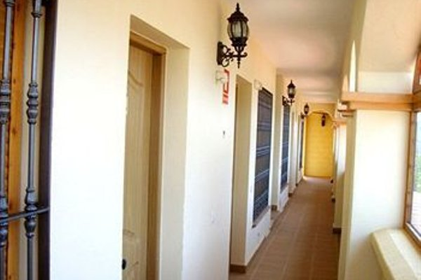 Apartamentos Maria Del Carmen - 16