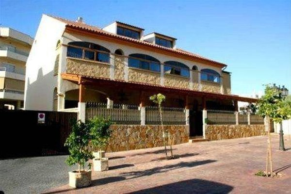 Apartamentos Maria Del Carmen - 23