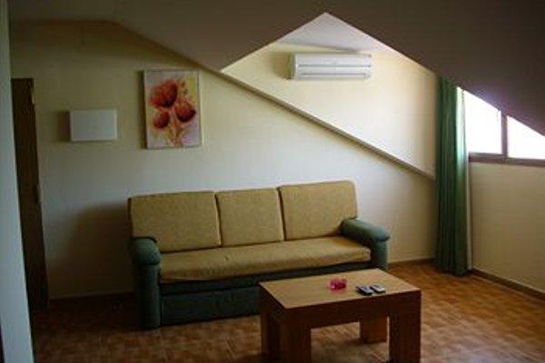 Apartamentos Maria Del Carmen - фото 7