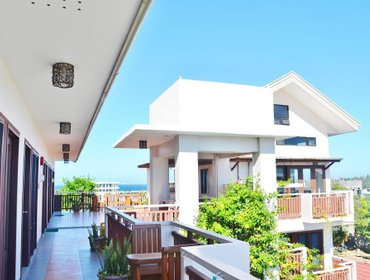 Guesthouse Agos Boracay Rooms + Beds