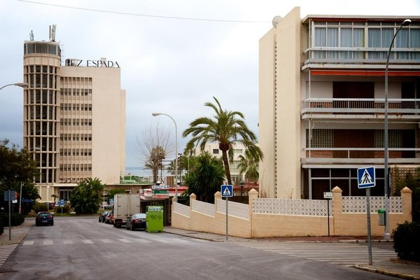 Apartamentos Euromar - фото 5