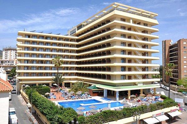 Gran Hotel Cervantes by Blue Sea - фото 50