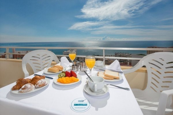 Gran Hotel Cervantes by Blue Sea - фото 18
