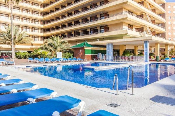 Gran Hotel Cervantes by Blue Sea - фото 20