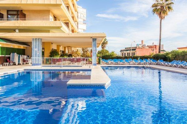 Gran Hotel Cervantes by Blue Sea - фото 21